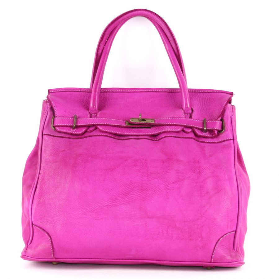 Pink, Fushia & Lilac