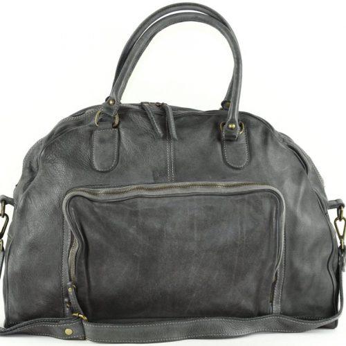 ALMA Travel Bag Dark Grey
