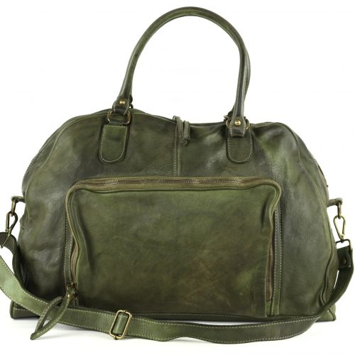 ALMA Travel Bag Army Green