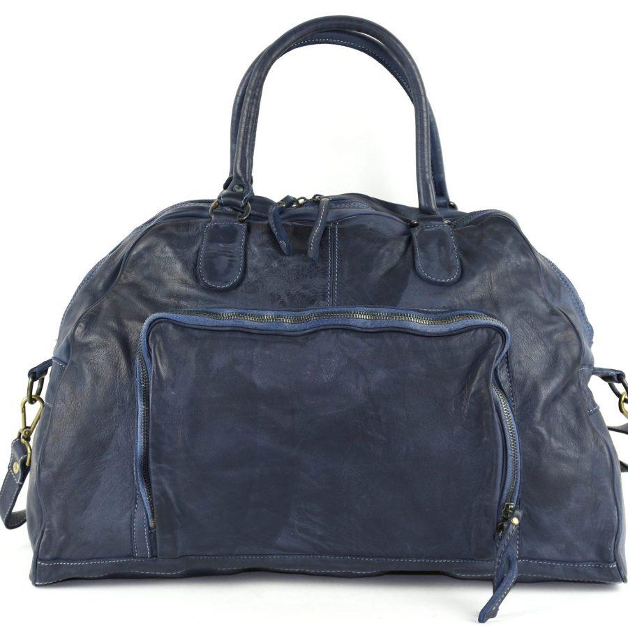 ALMA Travel Bag Navy