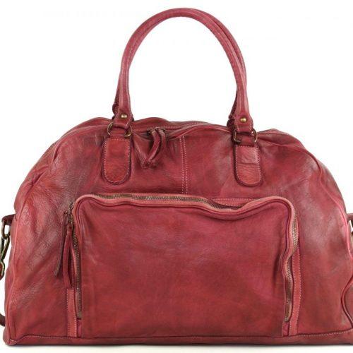 ALMA Travel Bag Bordeaux