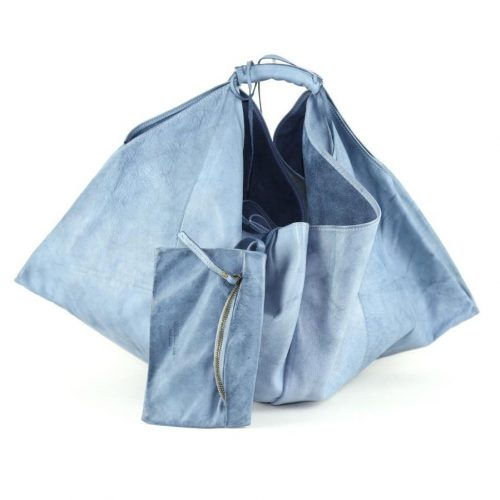 REBECCA Hand Bag Denim