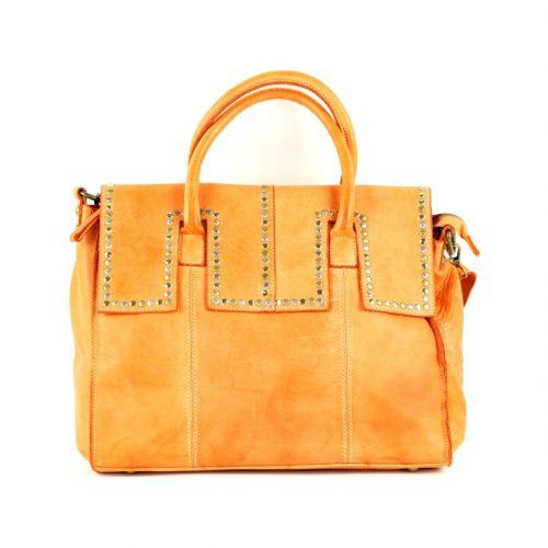 ANITA Hand Bag Orange