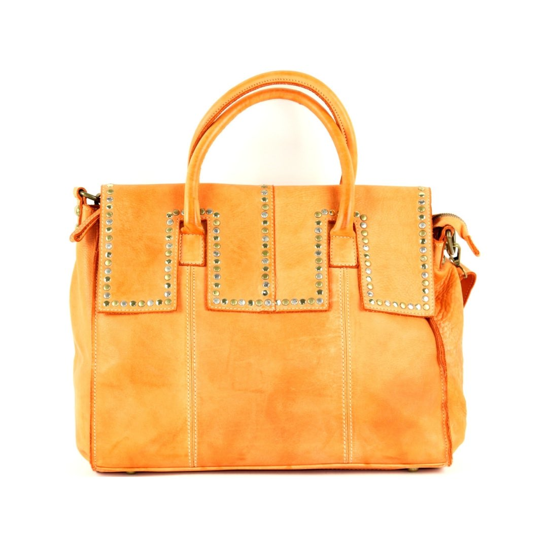 ANITA Hand Bag Orange