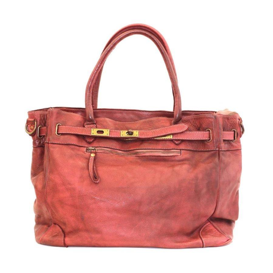 ARIANNA Hand Bag Bordeaux