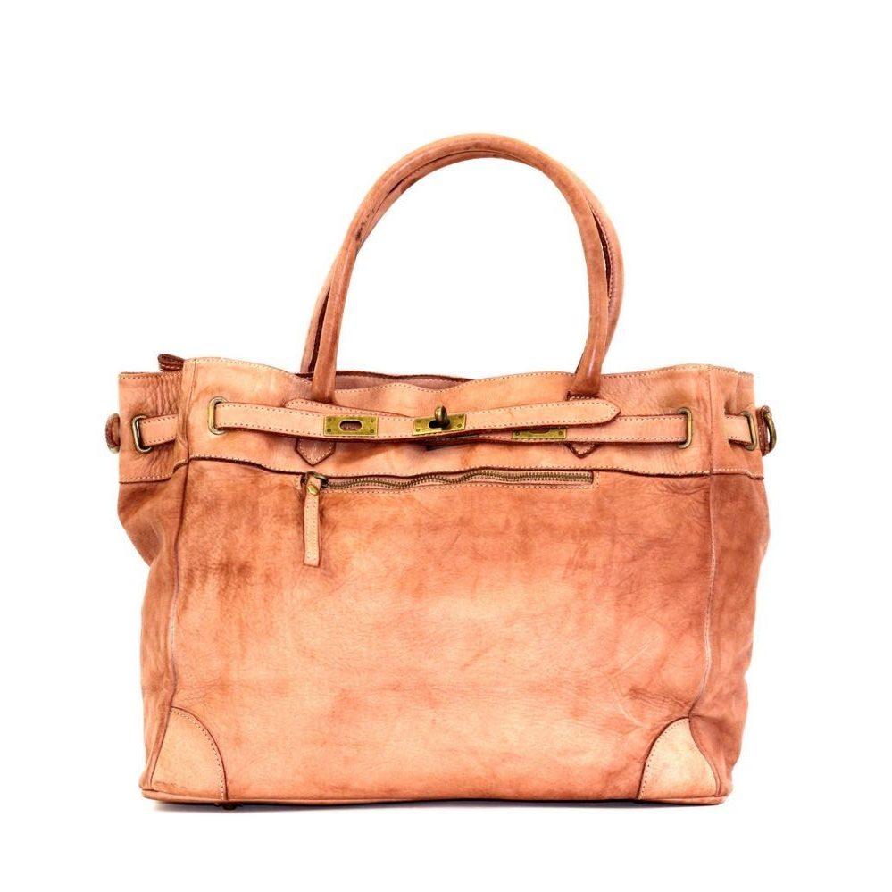 ARIANNA Hand Bag Light Brown