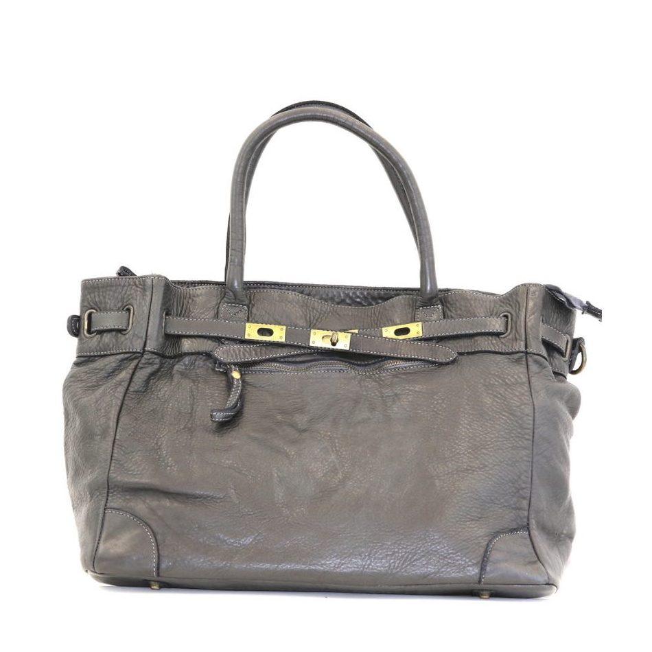 ARIANNA Hand Bag Black