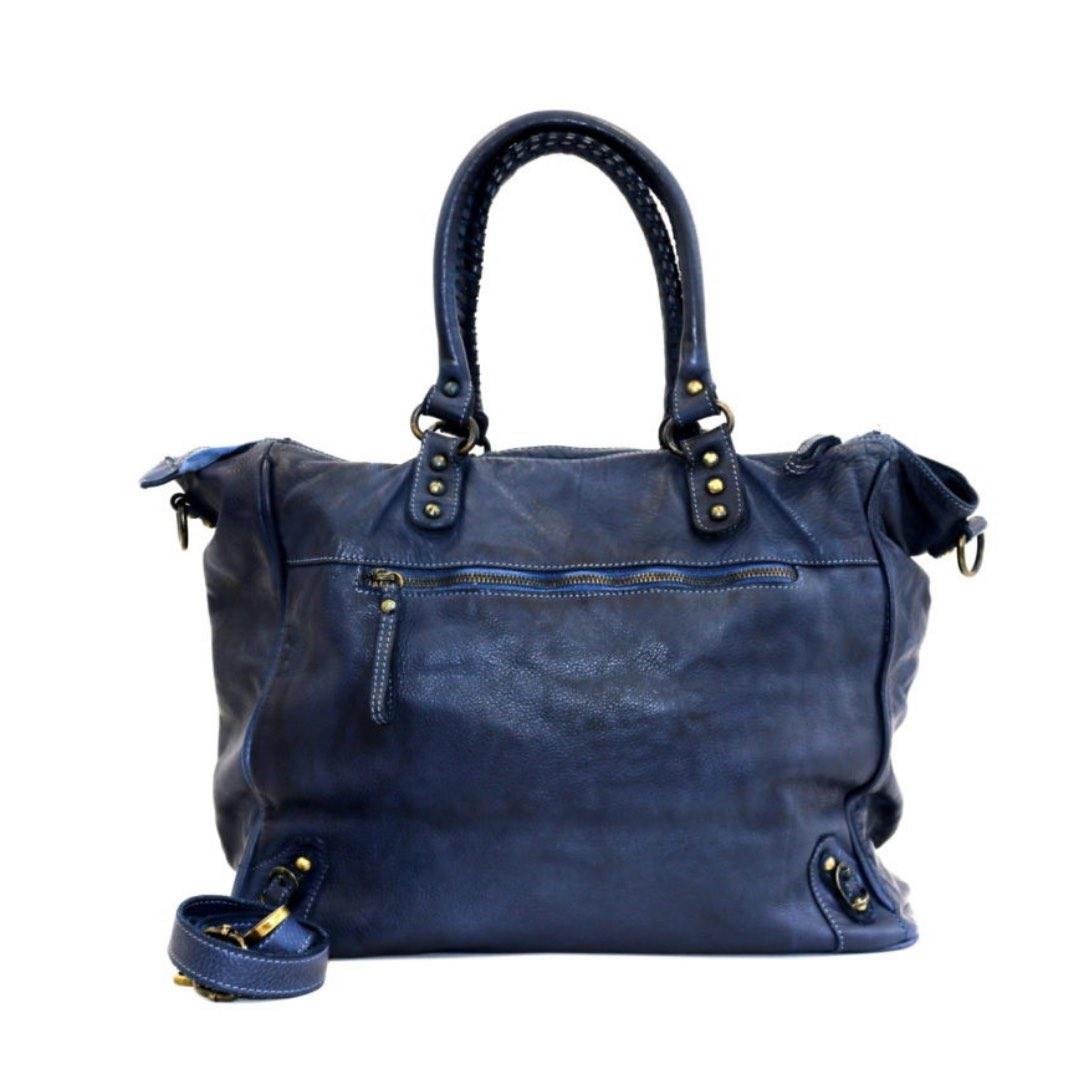 SOFIA Handbag Navy