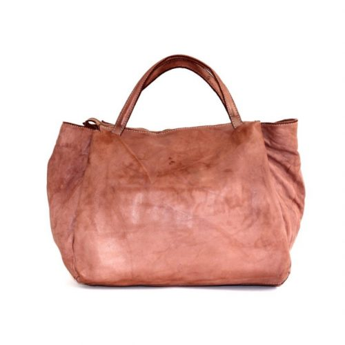 COSTANZA Hand Bag Blush
