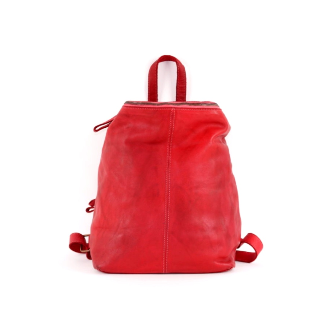 ANDREA Rucksack Red