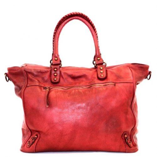 SOFIA Handbag Red