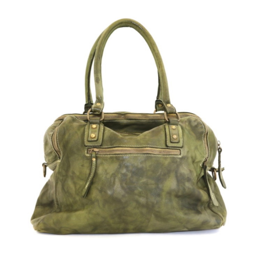 ISOTTA Bowling Bag Army Green