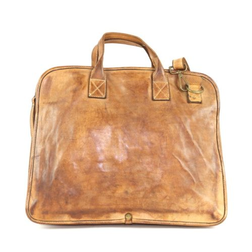 MORGAN Business Bag Tan
