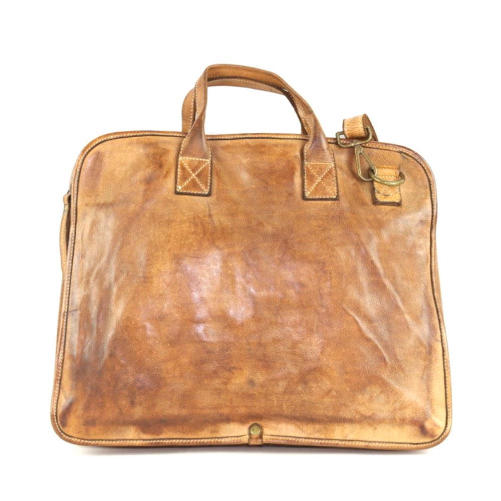 MORGAN Business Bag Tan