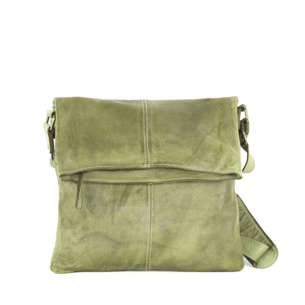 SASHA Crossbody Bag Army
