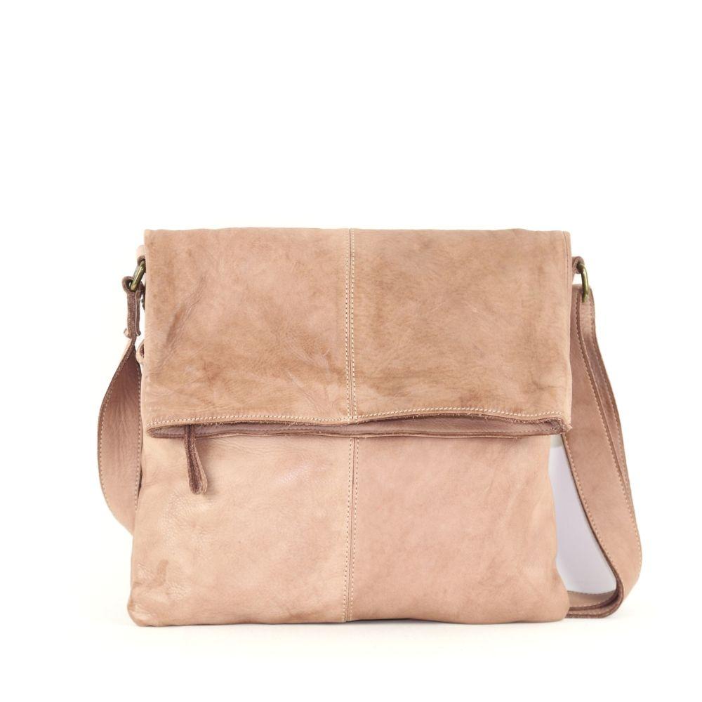 SASHA Crossbody Bag Blush