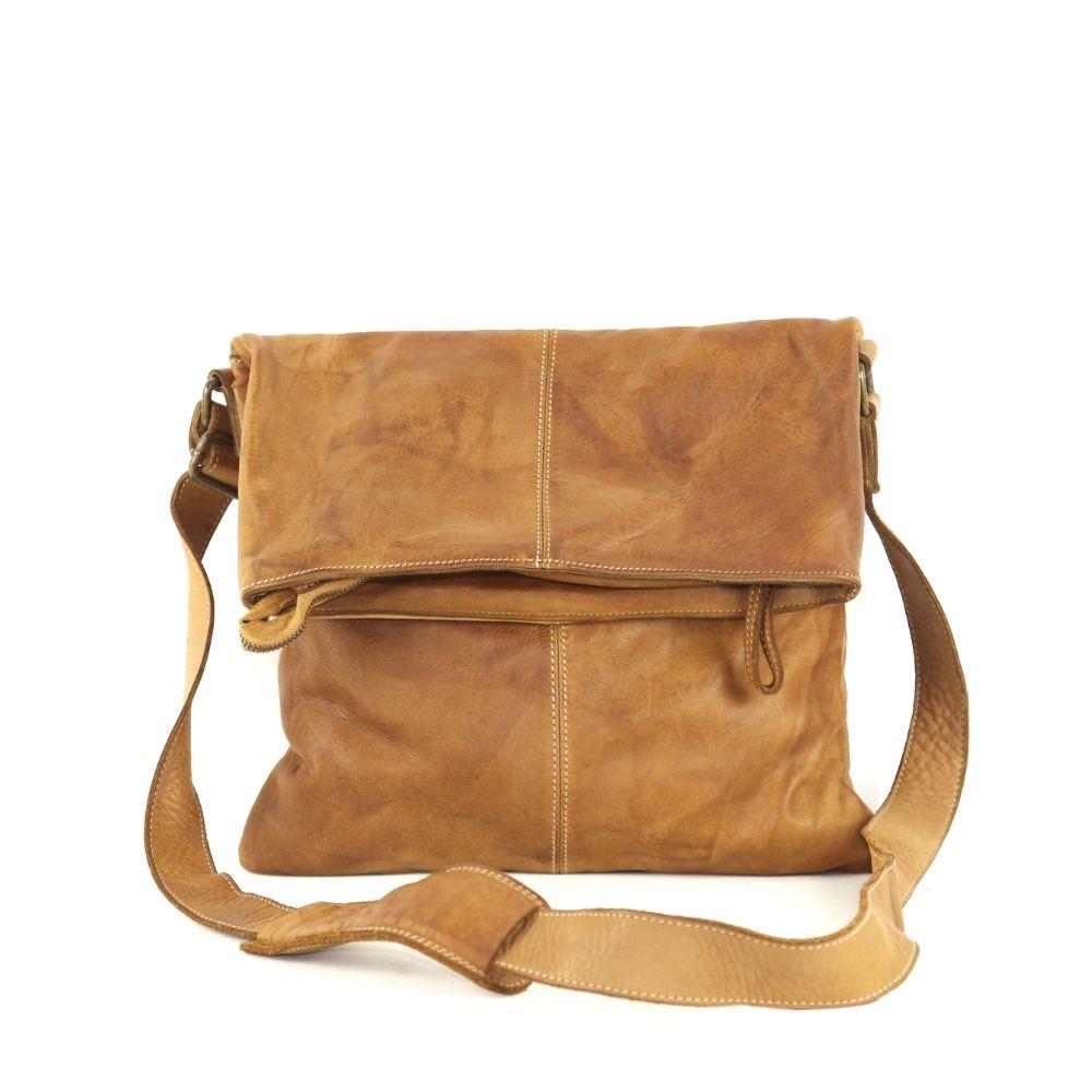 SASHA Crossbody Bag Tan