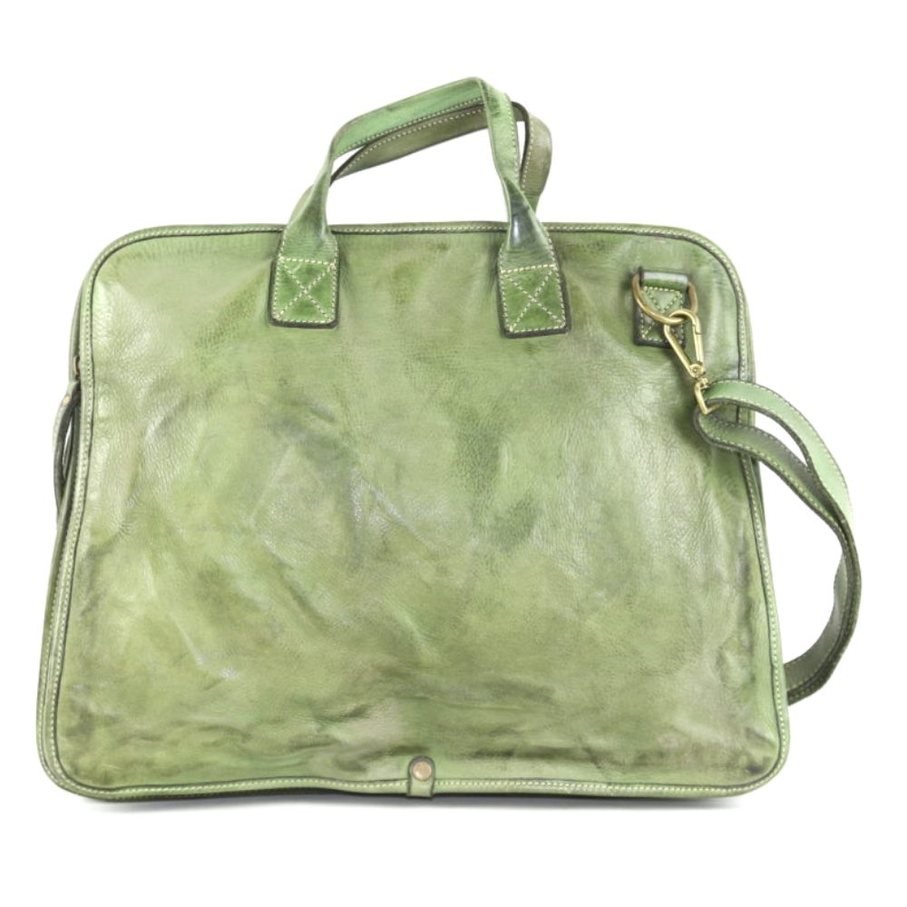 MORGAN Business Bag Army
