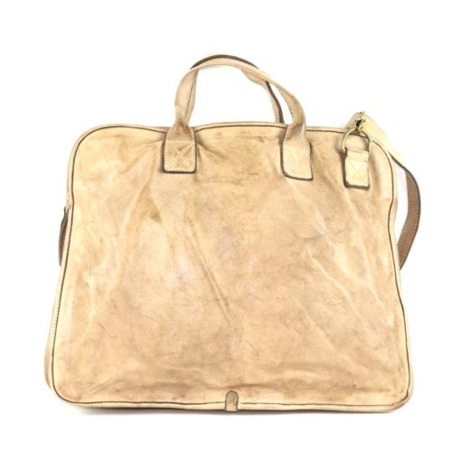MORGAN Business Bag Beige