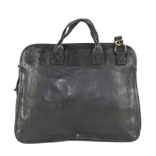 MORGAN Business Bag Black