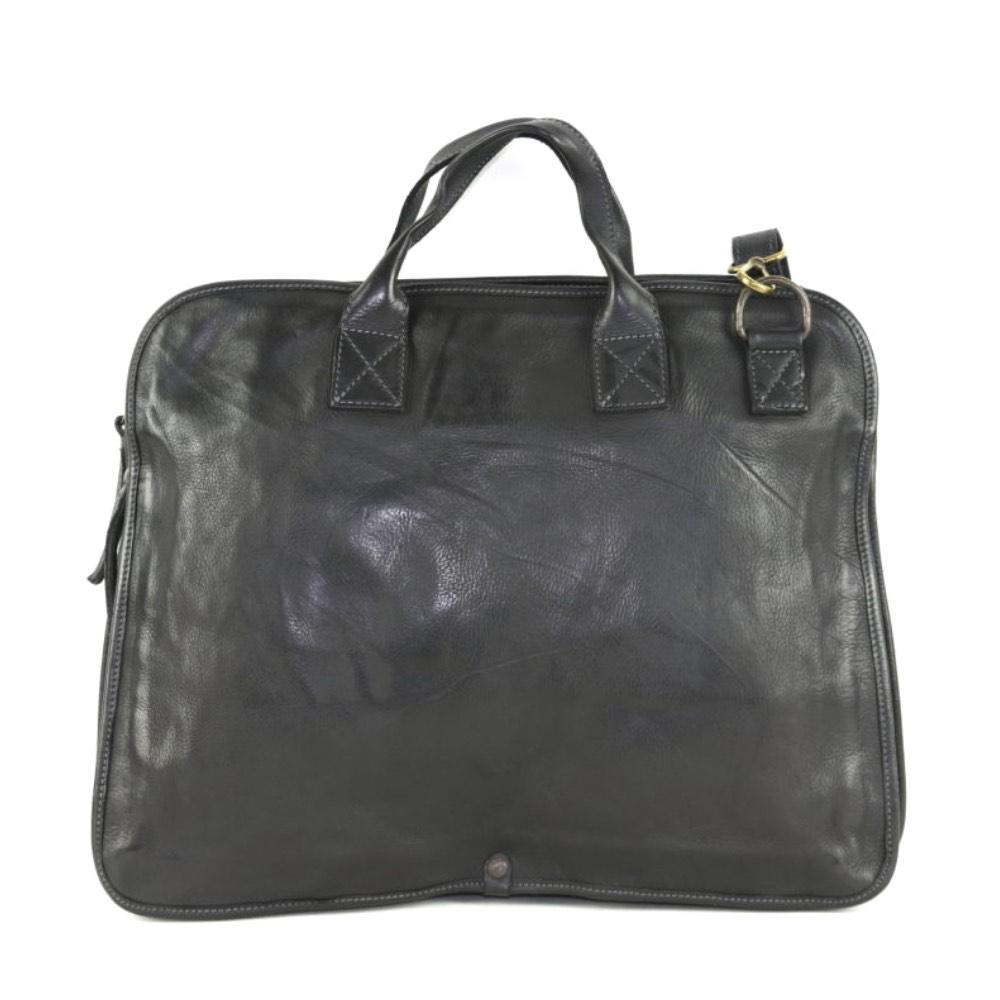 MORGAN Business Bag Black