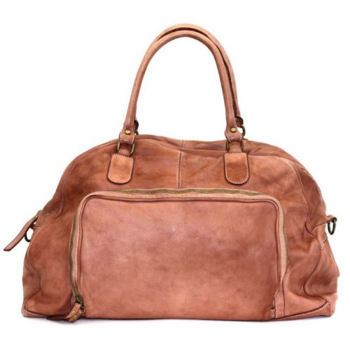 ALMA Travel Bag Blush