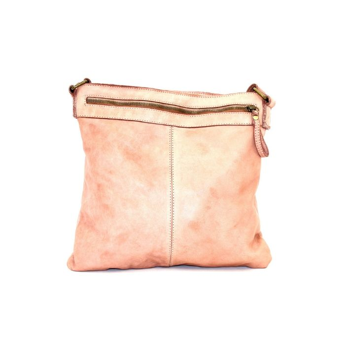 CARMEN Crossbody Bag Blush