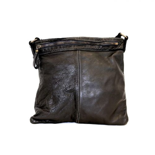 CARMEN Crossbody Bag Black