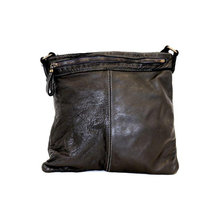 CARMEN Crossbody Bag Black