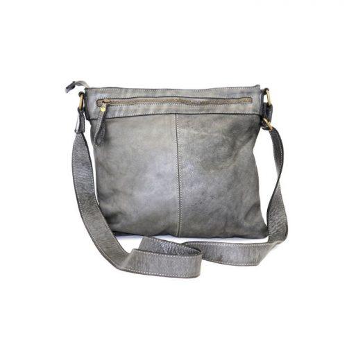 CARMEN Crossbody Bag Grey