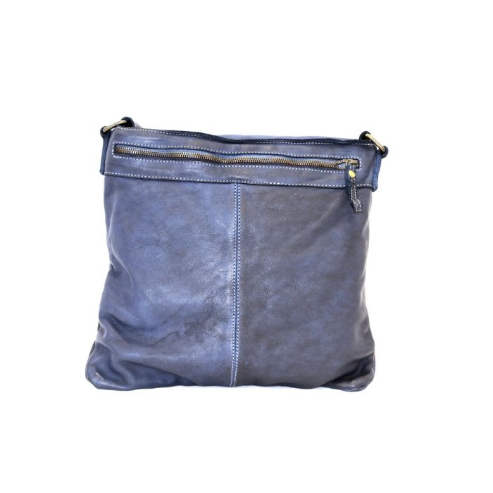 CARMEN Crossbody Bag Navy