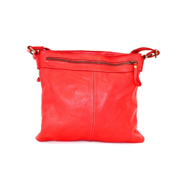 CARMEN Crossbody Bag Red