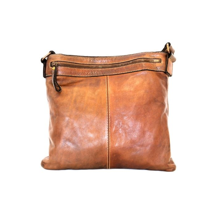 CARMEN Crossbody Bag Tan