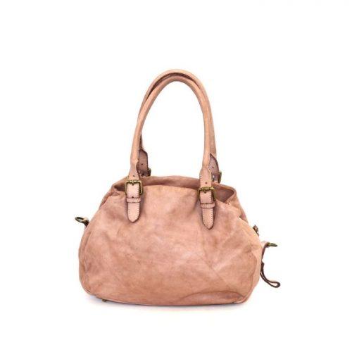 OLIVIA Handbag Blush