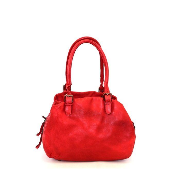 OLIVIA Handbag Red