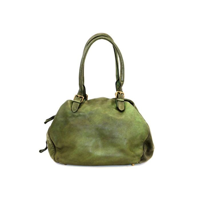 OLIVIA Handbag Army Green
