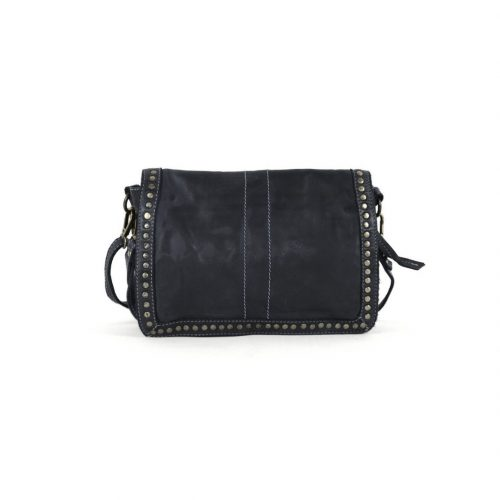 SILVINA Cross-body Bag Black