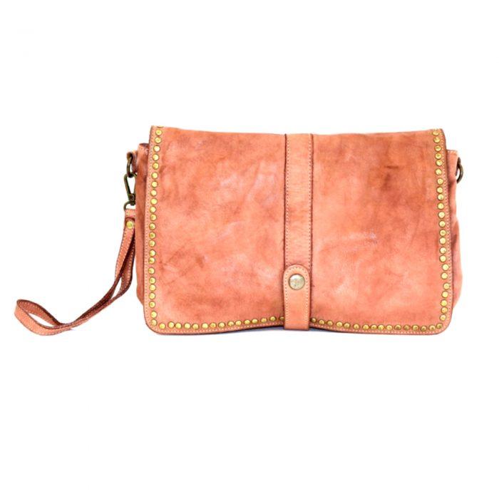MARTA Messenger Bag Blush