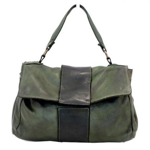 LINDA Shoulder Bag Army Green