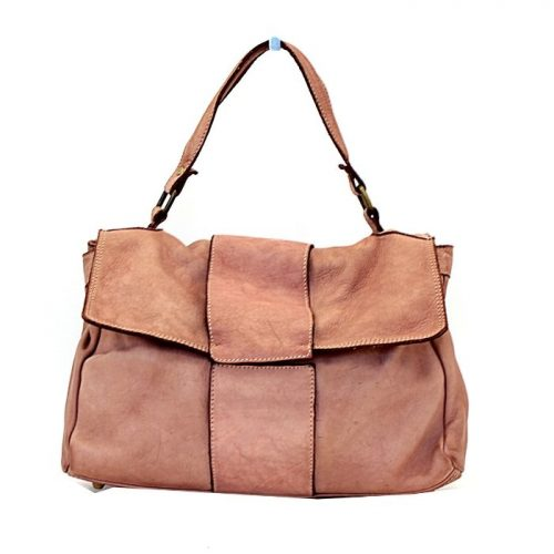 LINDA Shoulder Bag Blush