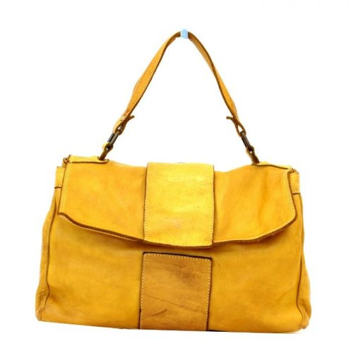 LINDA Shoulder Bag Mustard
