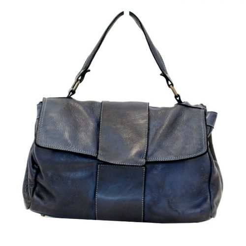 LINDA Shoulder Bag Navy