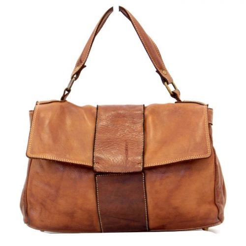 LINDA Shoulder Bag Tan