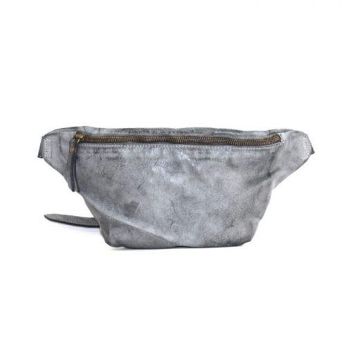 LUNETTA Bumbag Dark Grey