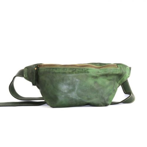LUNETTA Bumbag Army Green