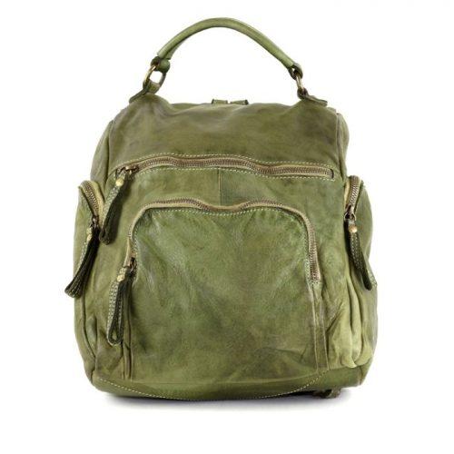 ELIA Backpack Army Green
