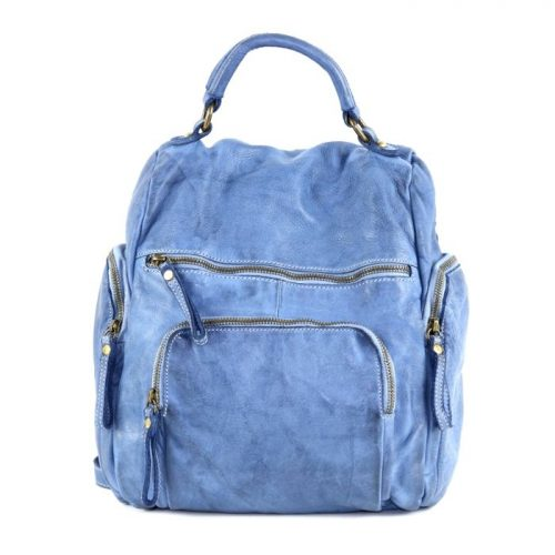 ELIA Backpack Denim