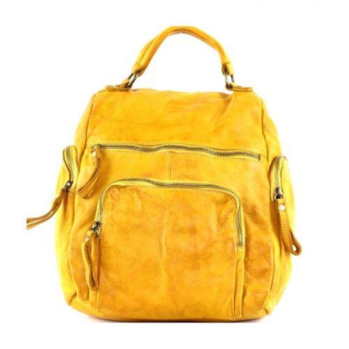 ELIA Backpack Mustard