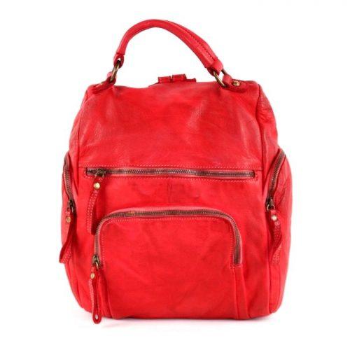 ELIA Backpack Red