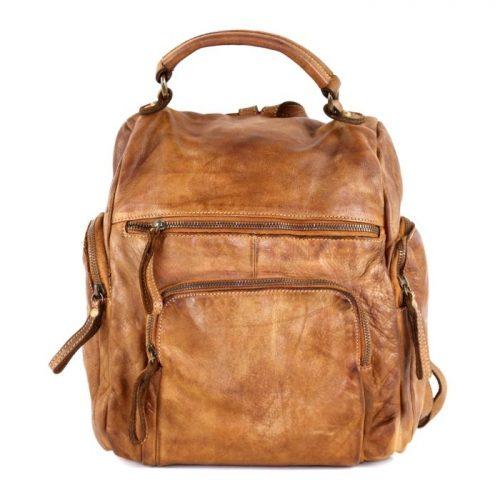 ELIA Backpack Tan